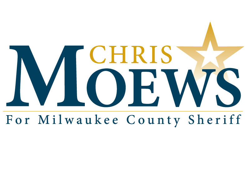 Chris Moews for Sheriff
