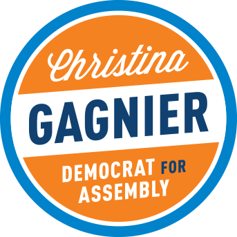 Christa Ganier for Congress 2014