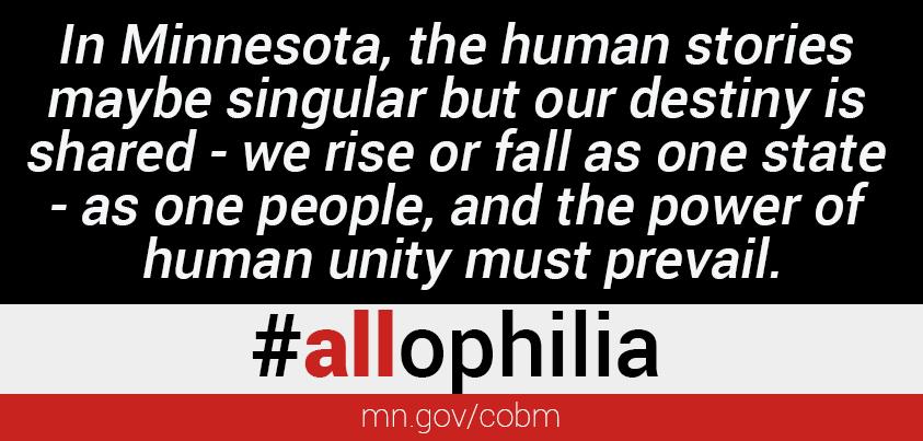 Allophilia