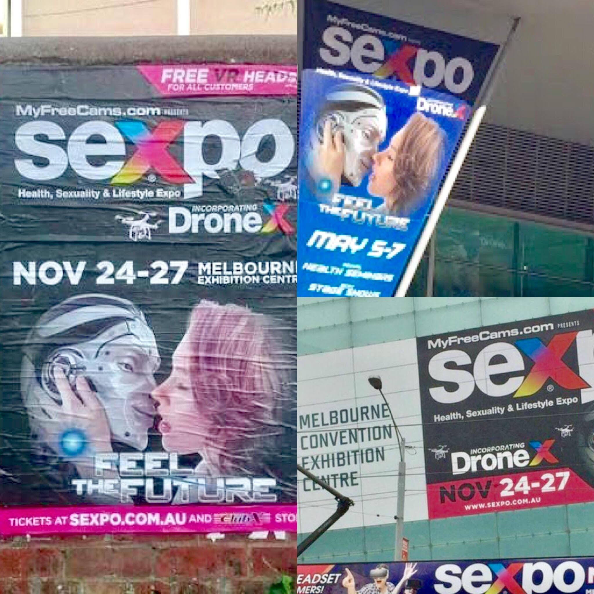 sexpo 2017 melbourne