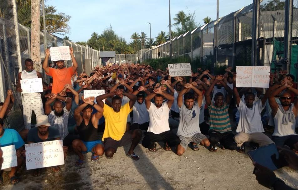 Manus: who has power to help?