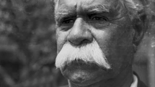 Common Grace Hero William Cooper