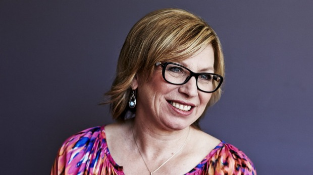 Rosie Batty - 2015 Australian of the Year