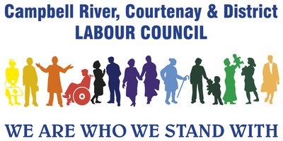 Campbell River, Courtenay and District Labour Council
