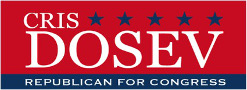 Cris Dosev for Congress