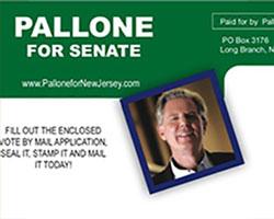 Pallone for Senate