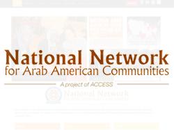 National Network for Arab American Communities
