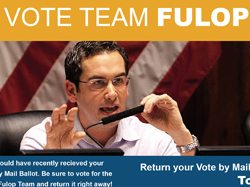 Steve Fulop for Mayor