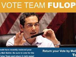 Steve Fulop for Mayor