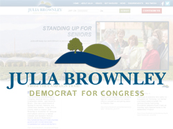 Julia Brownley for Congress