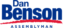 Dan Benson for Assembly