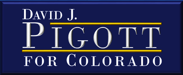 Pigott for Colorado