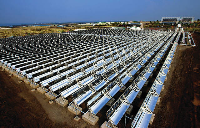Nearly $2M headed to NELHA for solar thermal desalination plant