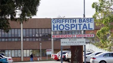 Greens slam plans to strip Griffith Base Hospital of pathology services - Dawn Walker MP
