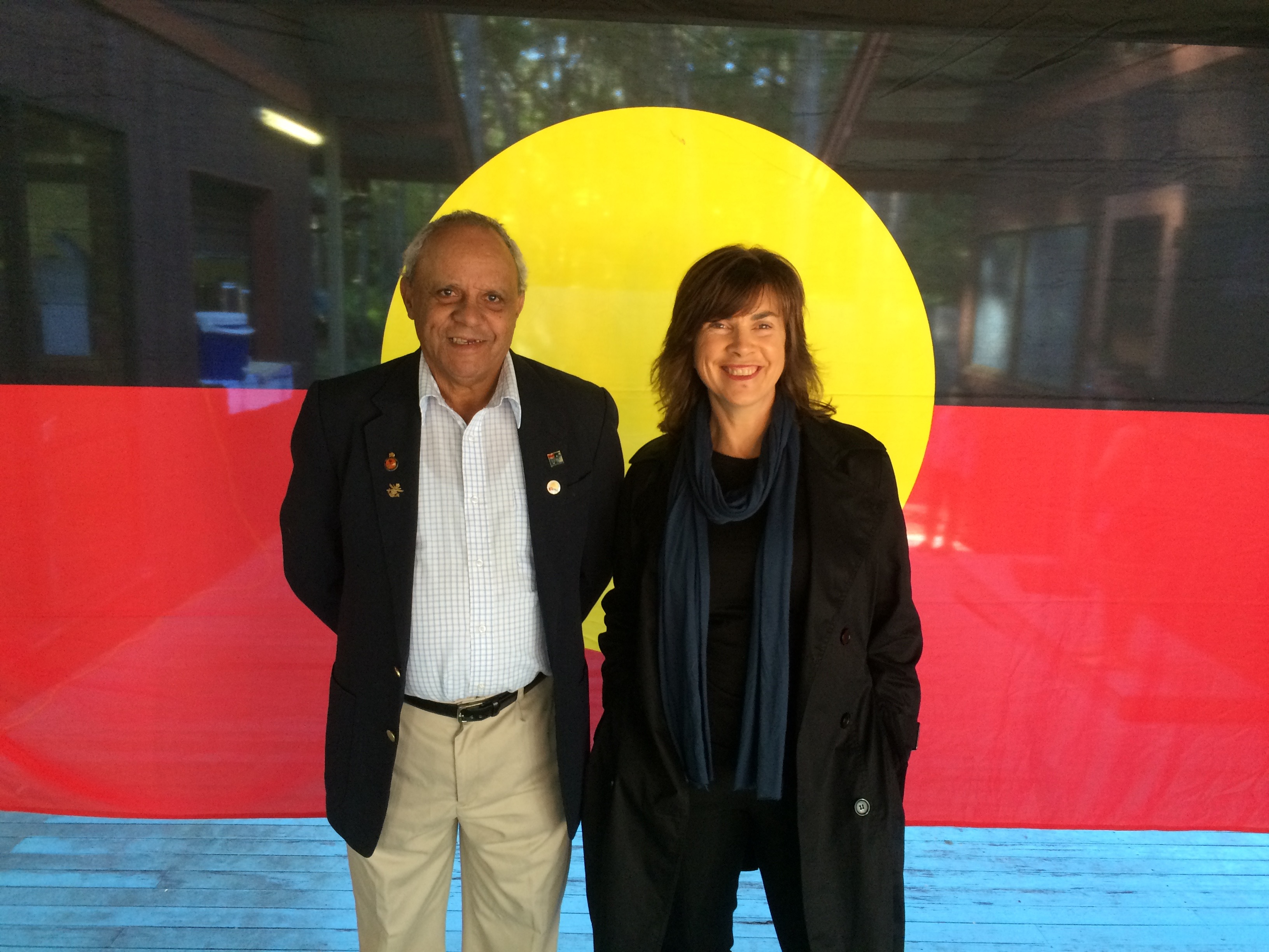 Greens support Local Councils to Change the Date of Australia Day activities - Dawn Walker MP