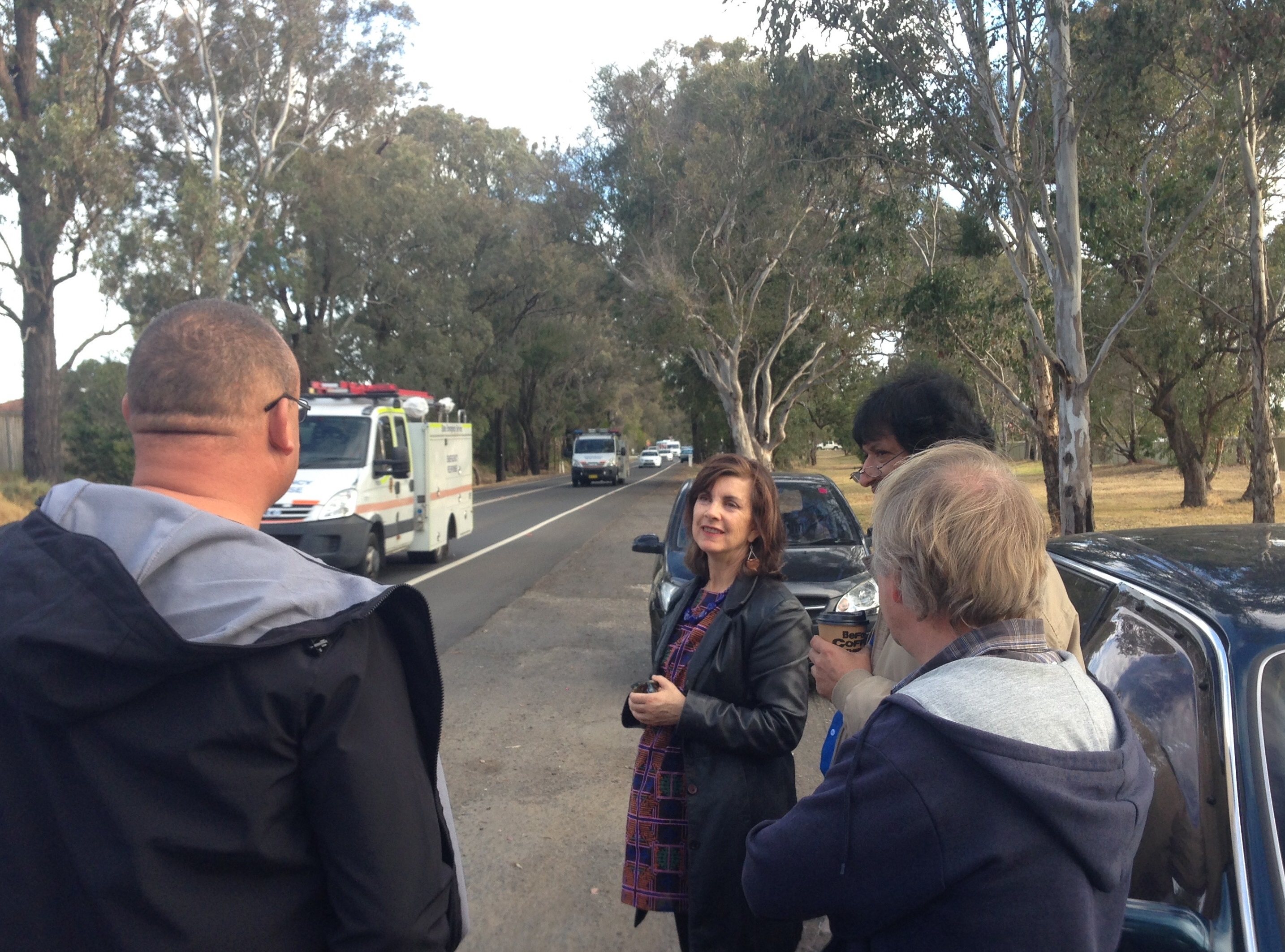 Greens call for greater protection of Campbelltown's koalas - Dawn Walker MP