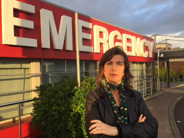 Greens criticise NSW Government for failure to drop privatisation plans for new Lower Hunter Hospital in State Budget - Dawn Walker MP