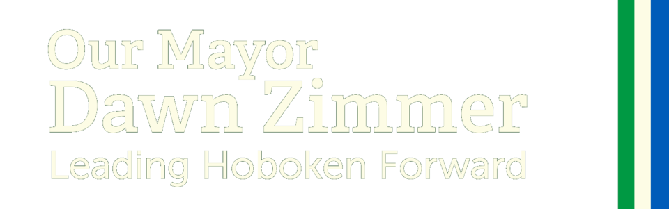 Dawn Zimmer for Mayor