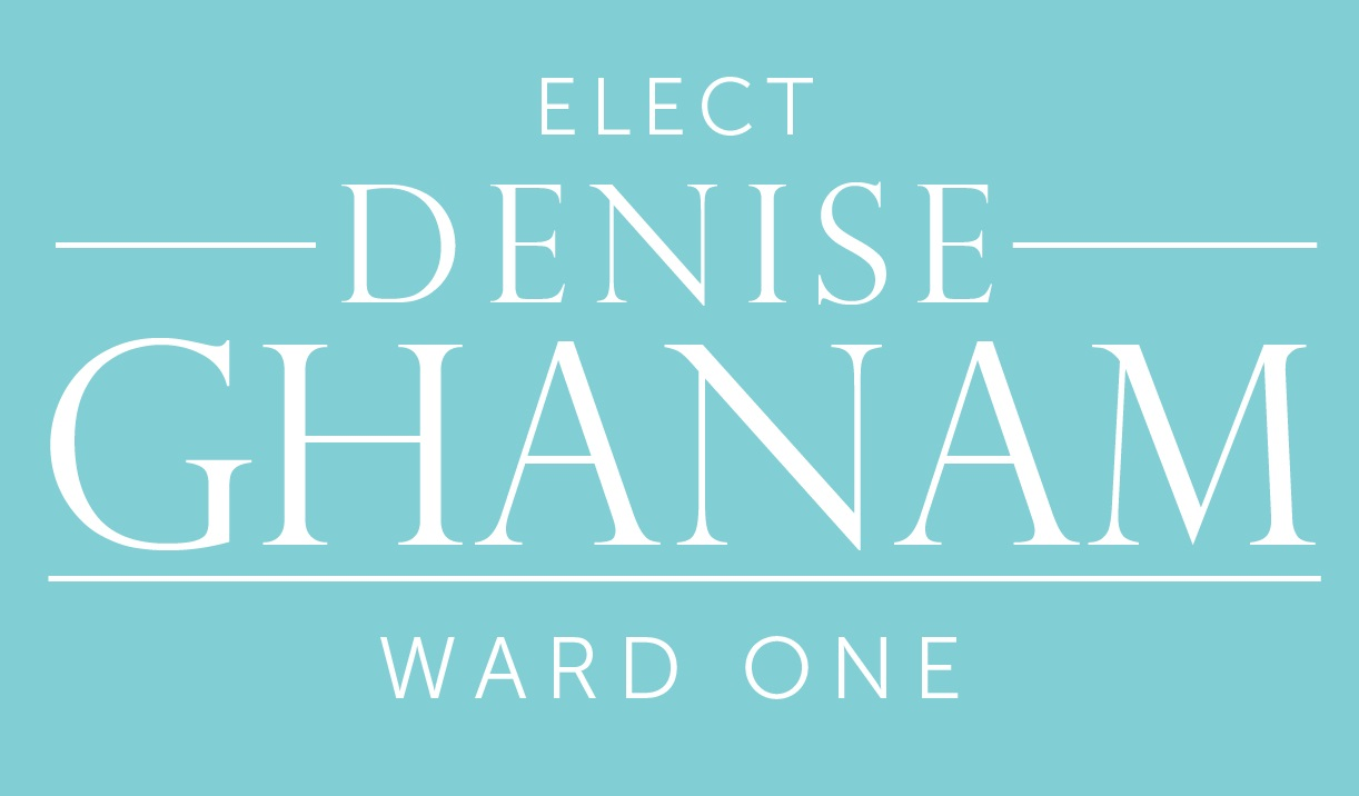 Denise Ghanam Ward One