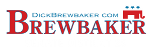 Dick Brewbaker, Senate District 25