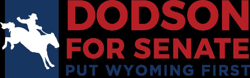 David Dodson for Governor