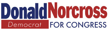 Donald Norcross For Congress