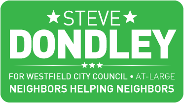 Steve Dondley for Westfield City Council