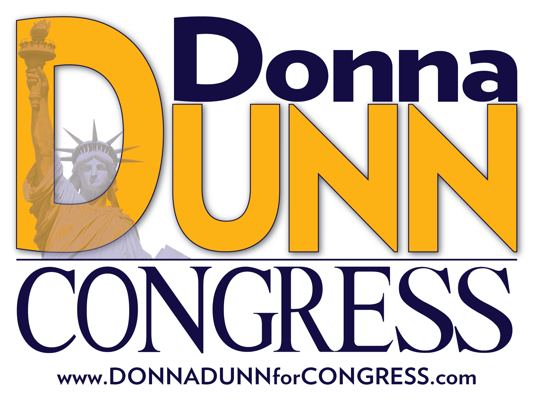 Donna Dunn for Congress