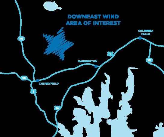 Downeast Wind