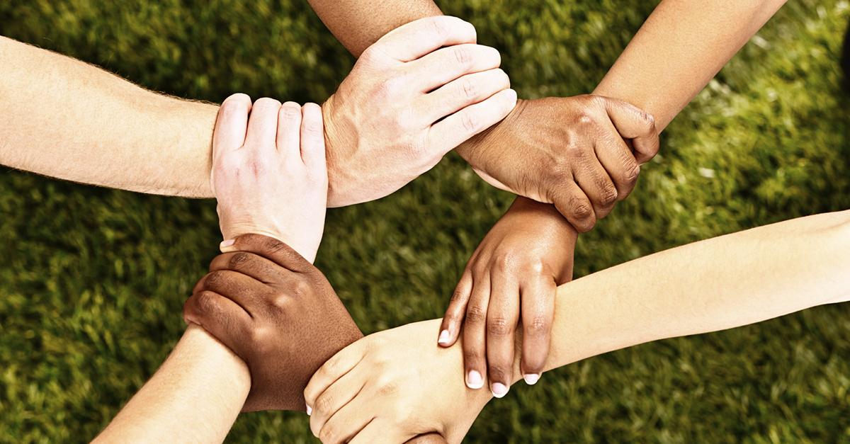 racial equality essay
