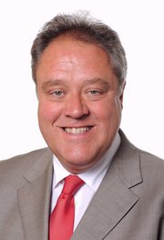 Richard Howitt, Labour MEP for the East of England