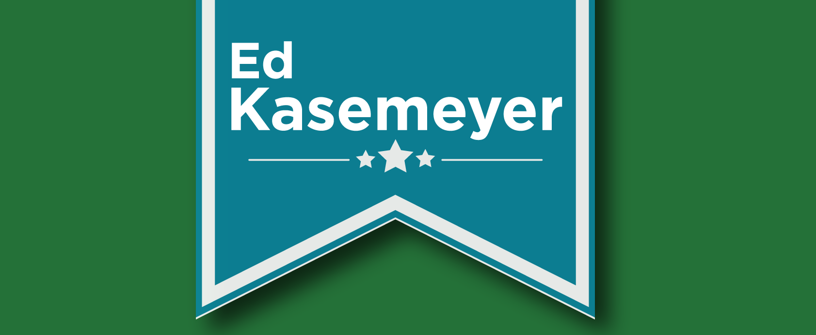 Ed Kasemeyer For Senate