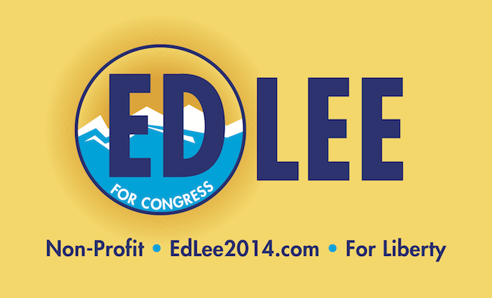 Ed Lee For Congress