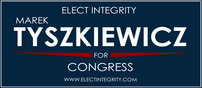 Tyszkiewicz for Congress