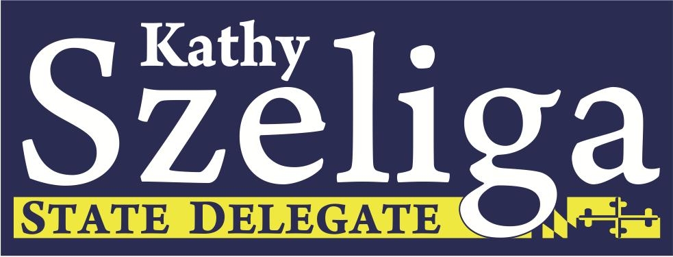 Delegate Kathy Szeliga