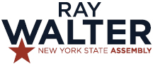 Ray Walter for NYS Assembly