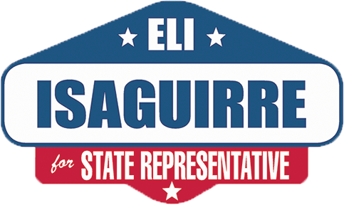 Eli Isaguirre for State Representative
