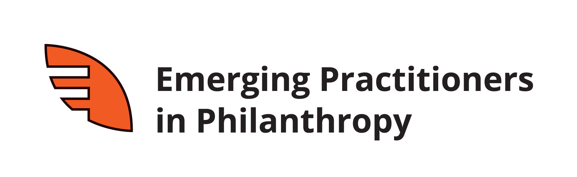 Image result for emerging practitioners in philanthropy