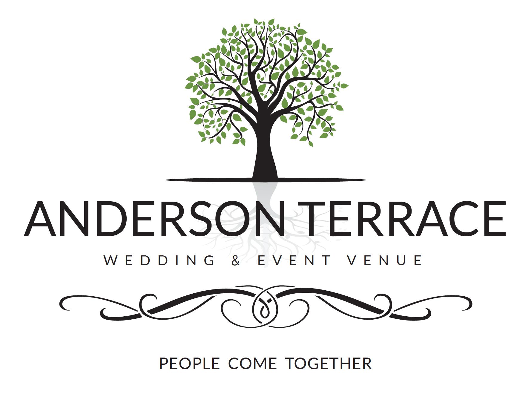 Anderson Terrace Event Wedding Venue