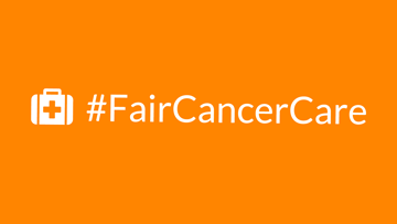 Sign the Petition for #FairCancerCare