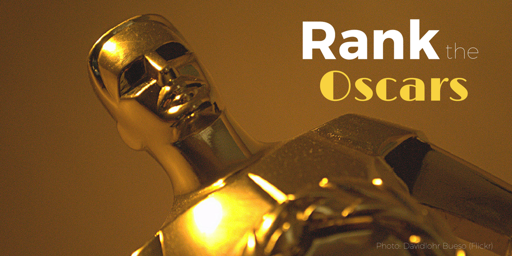 How ranked choice voting leads to fair representation in Oscar nominations