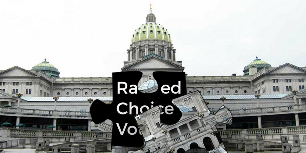 Fair representation is much better for resolving PA gerrymandering