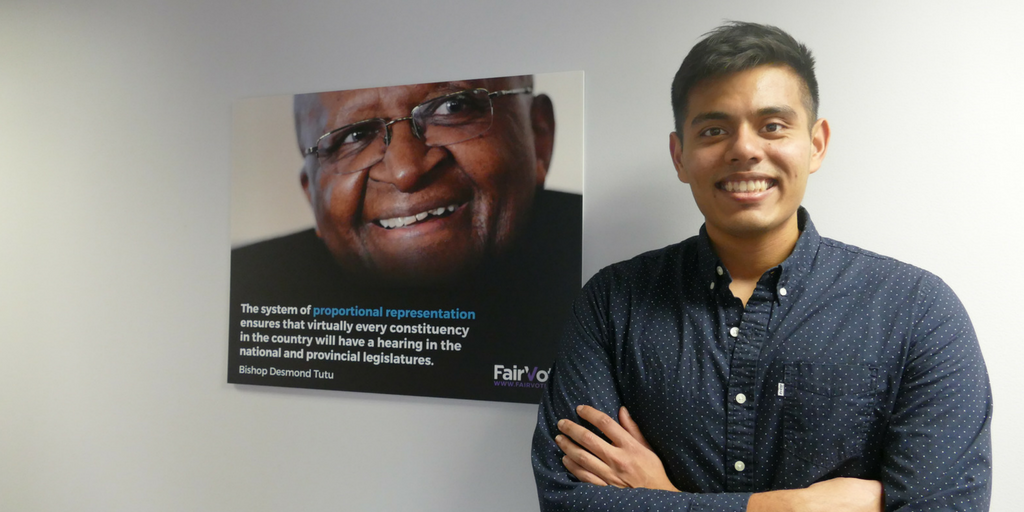Meet The Team: Joel Nair