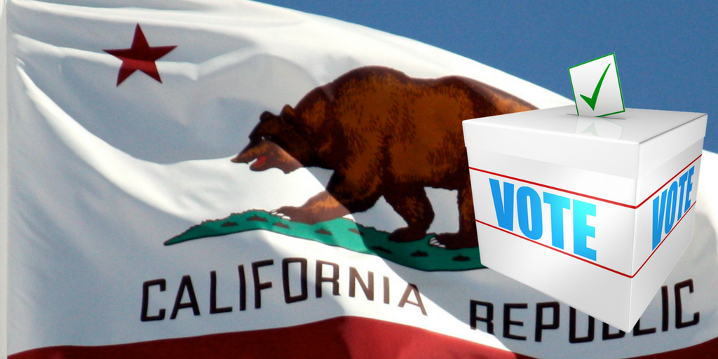 A different way of voting in California can boost turnout and save money