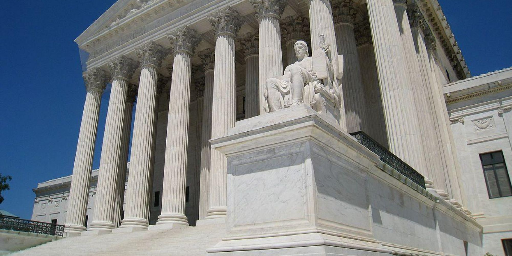 SCOTUS gerrymandering punt: The door to a fix is still open