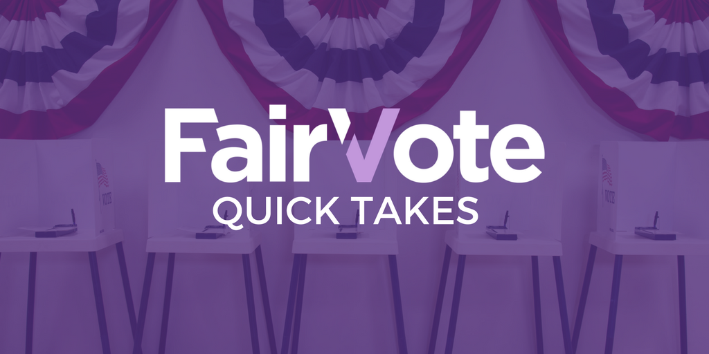 June 26 primary watch: Rules matter