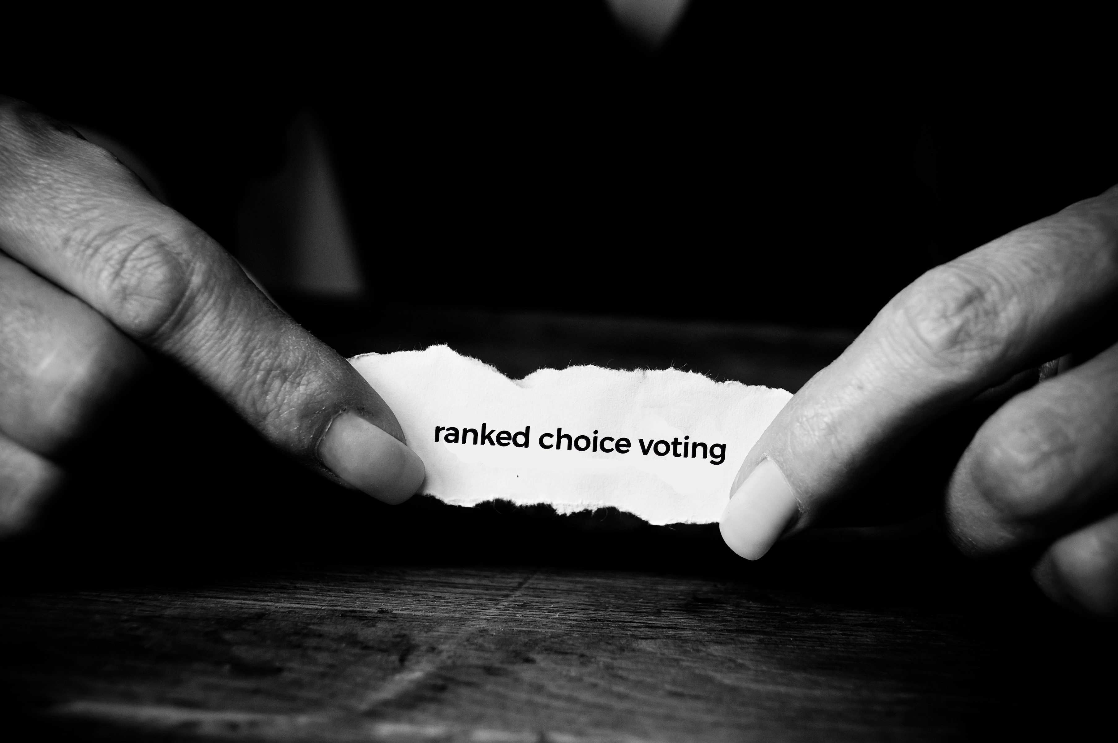 Ranked choice voting's midterm report