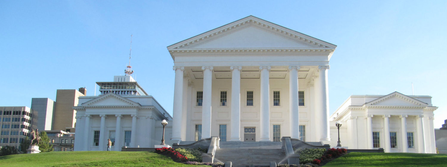The Paradox of Fairness and Competition in Virginia Redistricting