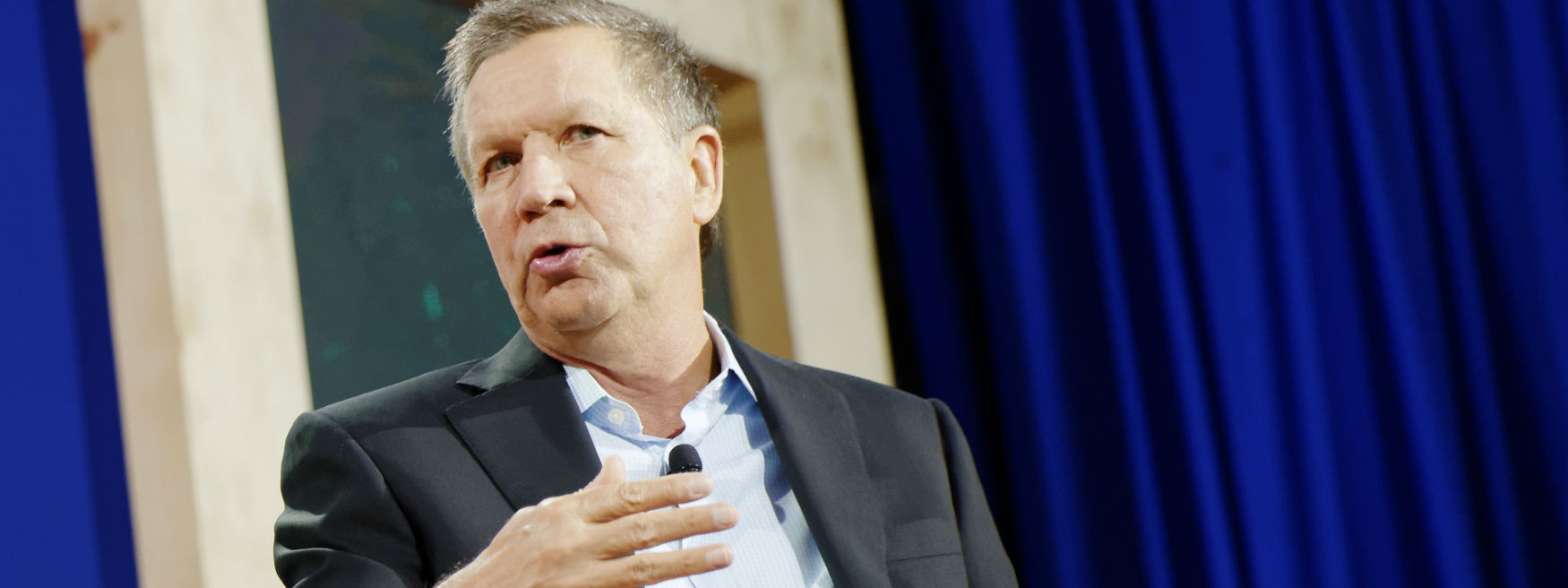 Kasich: We Need to Eliminate Gerrymandering