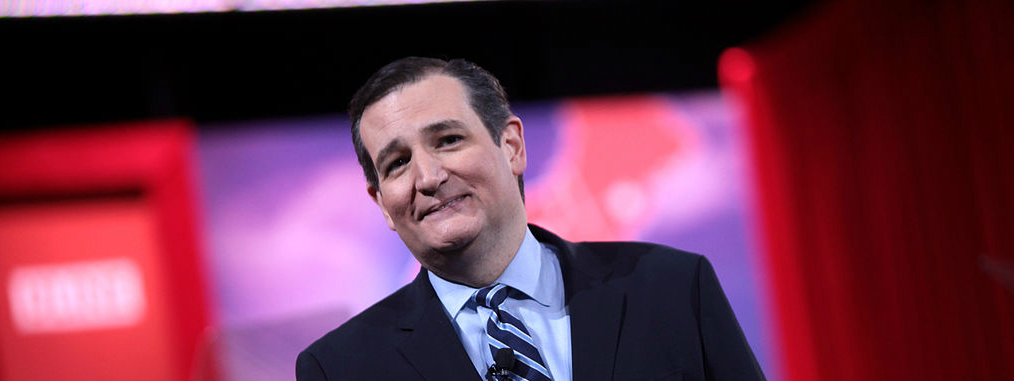 Cruz Takes Big Lead in Iowa RCV Simulation